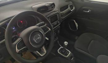 Jeep Renegade Sport lleno