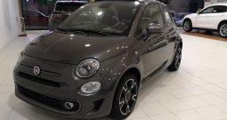 Fiat 500c S