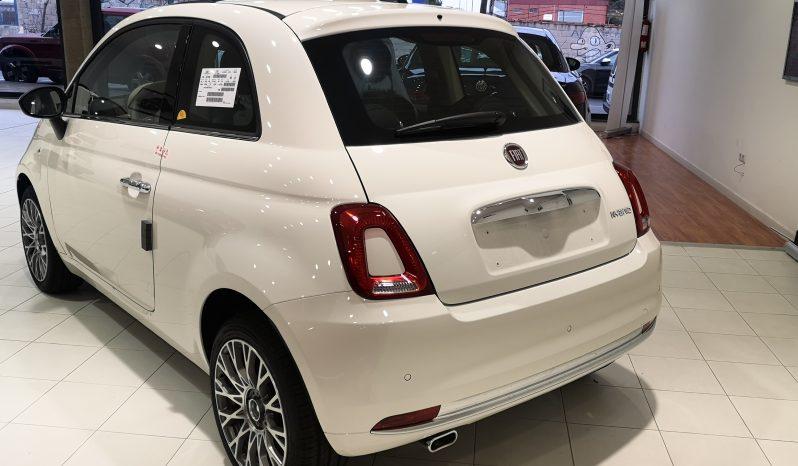Fiat 500 Star Hybrid lleno