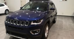 Jeep Compass Limited Auto