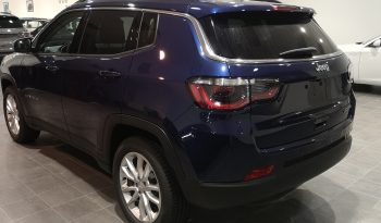 Jeep Compass Limited Auto lleno