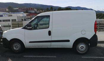 Fiat Doblo Cargo 90cv lleno
