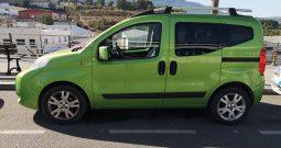 Fiat Qubo Multijet 75cv