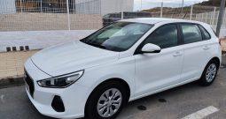 Hyundai i30 120cv