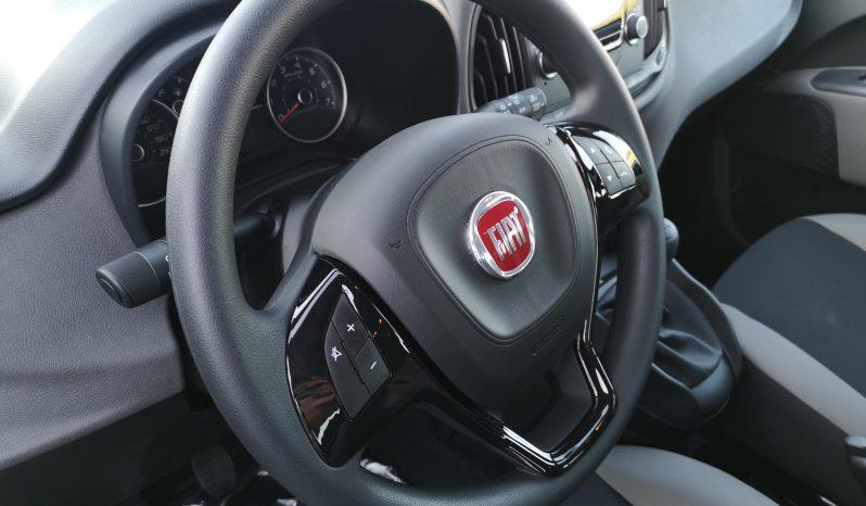 Fiat Doblo Panorama 1.6 Mjet lleno