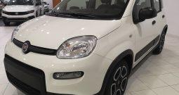 Fiat Panda GSE Hybrid City Life