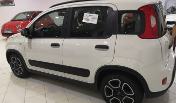 Fiat Panda GSE Hybrid City Life lleno