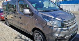 Fiat Talento Largo SX Ecojet 120cv