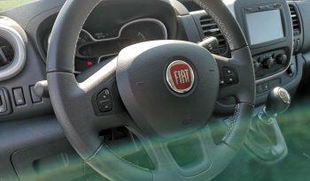 Fiat Talento Largo SX Ecojet 120cv lleno