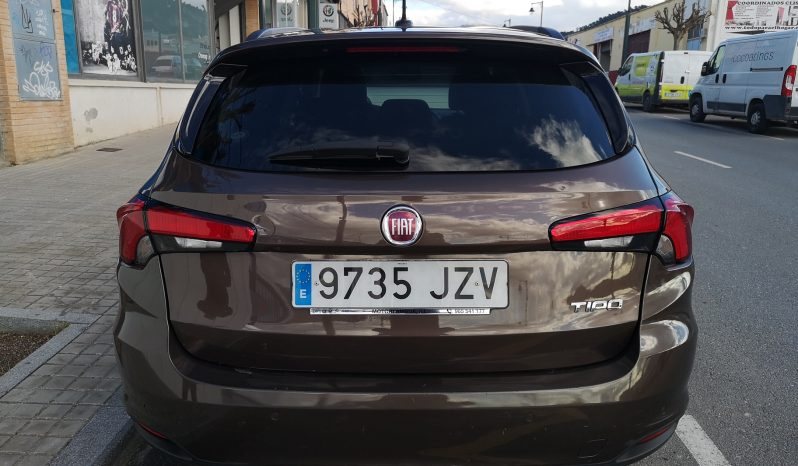 Fiat Tipo SW MJET 95cv EASY lleno