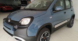 Fiat Panda TwinAir Cross 4WD