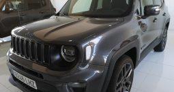 Jeep Renegade S PHEV 4Xe