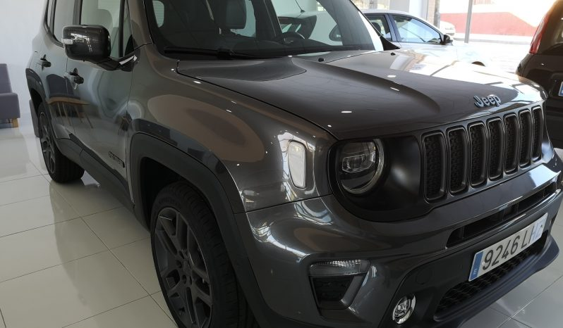 Jeep Renegade S PHEV 4Xe lleno