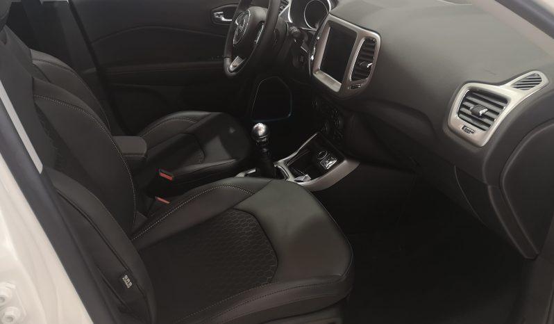 Jeep Compass 1.3 GSE 130cv LONGITUDE lleno