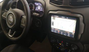 Jeep Renegade 1.6 mjet 120cv Auto DDCT Limited lleno