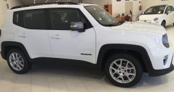 Jeep Renegade 1.6 mjet 120cv Auto DDCT Limited