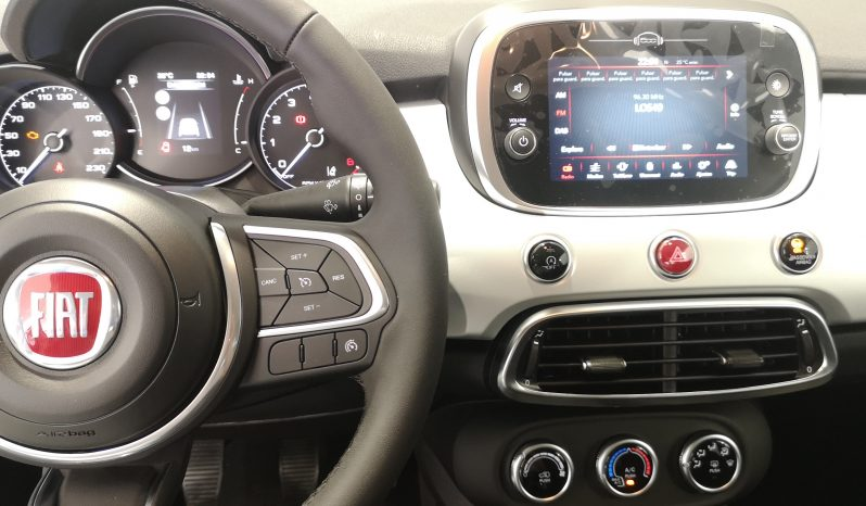 Fiat 500x Urban MY21 Connect 120cv lleno