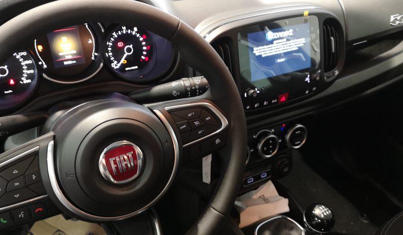 Fiat 500L CROSS MY21 lleno